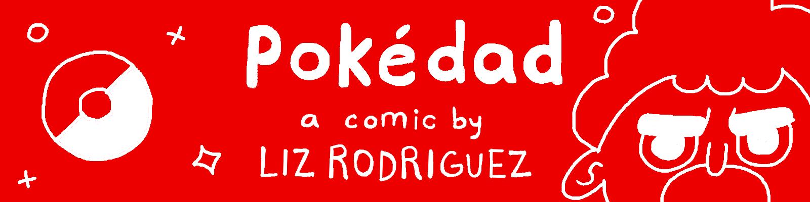 Pokédad Comic